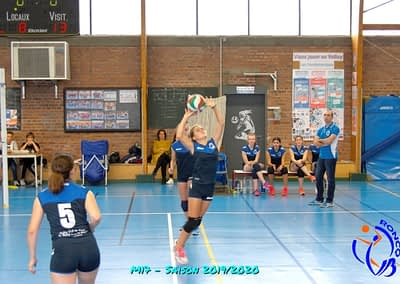 Match M17 contre Cysoing 12 10 20190128
