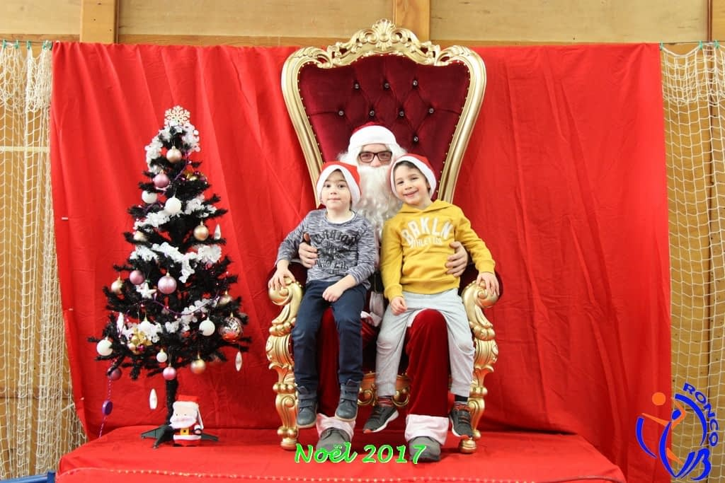 Noel 2019 photo individuel
