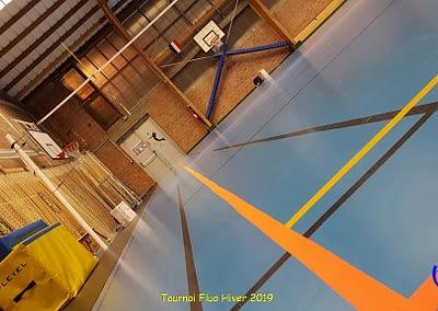 Tournoi fluo Hiver 2019 2