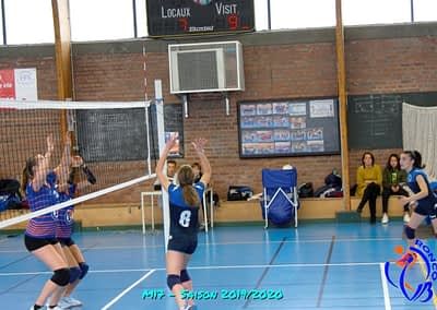 Match M17 contre Cysoing 12 10 20190113