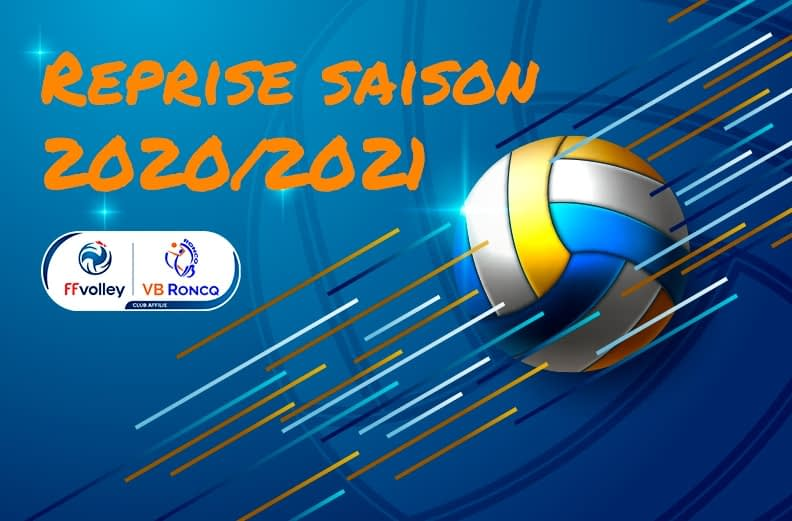 Inscriptions 2020-2021 – Volley Ball de Roncq