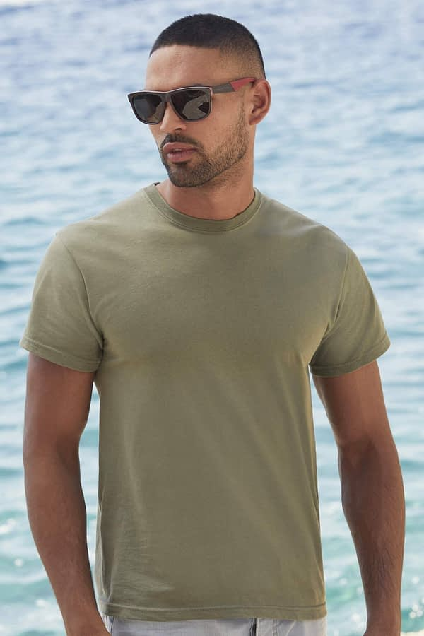tshirt-original-t-kaki-porte