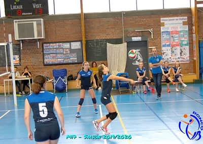 Match M17 contre Cysoing 12 10 20190125