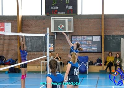 Match M17 contre Cysoing 12 10 20190170