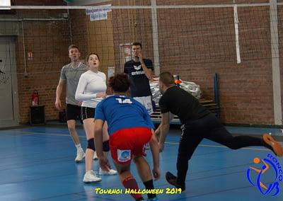Tournoi halloween 2019 vb roncq 38